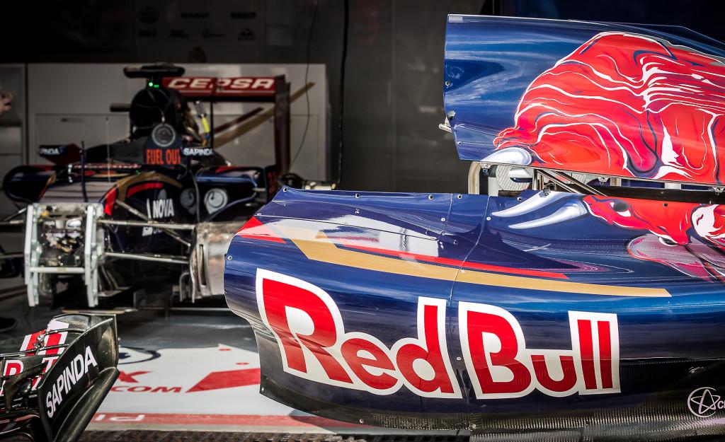 Red Bull GP Monza 2015