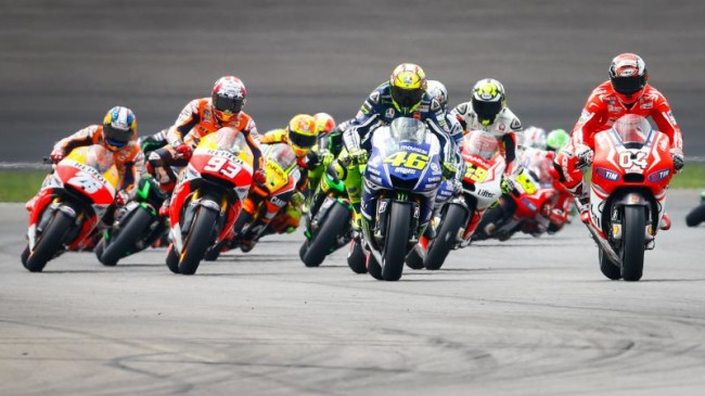 MotoGP GP Misano 2015