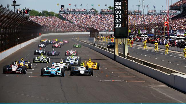 Calendario Indy 2016 ufficiale