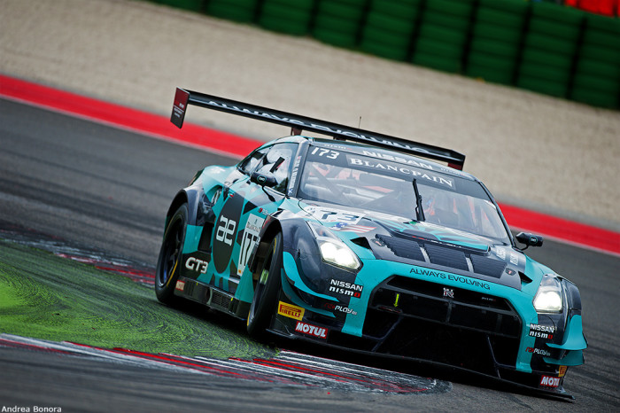 photo gallery blancpain misano 2015 gt sprint series