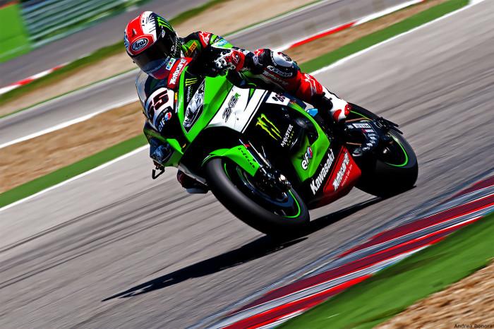 SBK: tanti obiettivi ancora per Kawasaki in Qatar