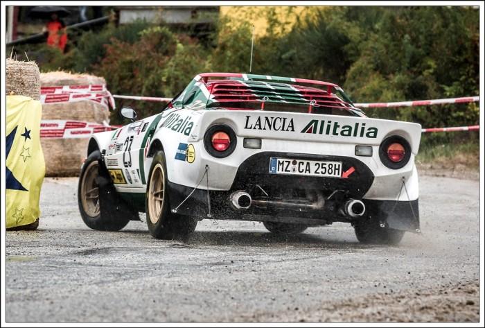 Rally Legend 2015: di traverso tra passato, presente e futuro. [FOTO]