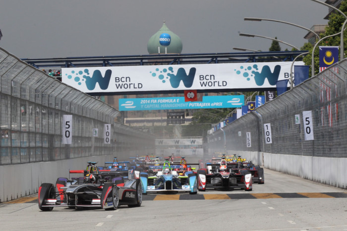 Formula E, aspettando Putrajaya: Abt 11°, Trulli forse salta ancora