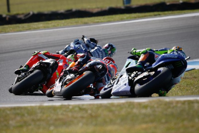 MotoGP: numeri e statistiche del Gran Premio di Sepang
