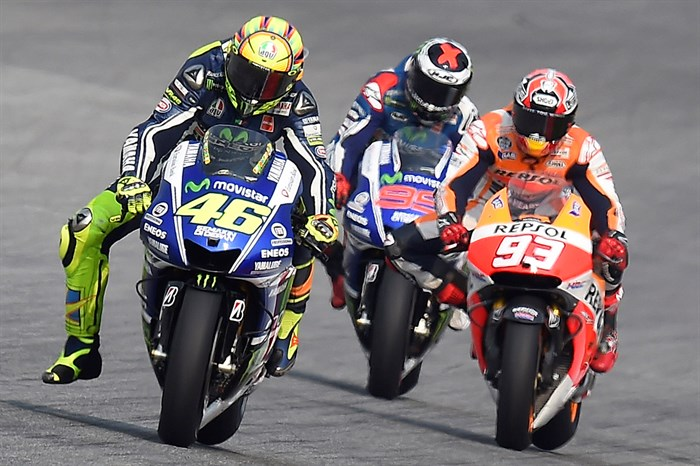 MotoGP Sepang 2015 – Orari Dirette TV e Streaming