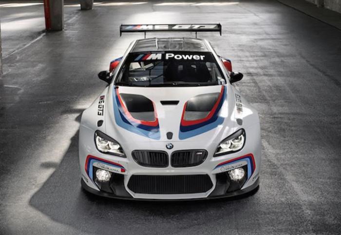 GT Italia 2016: ci sarà anche la BMW M6 GT3!
