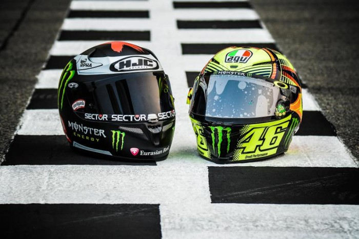 MotoGP GP Valencia, Jorge Lorenzo VS Valentino Rossi 2015