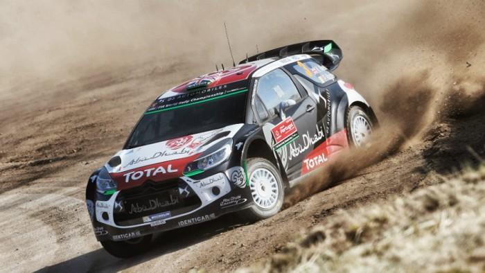 WRC: Citroen lascia il WTCC nel 2017, Hyundai testa la i20 cinque porte