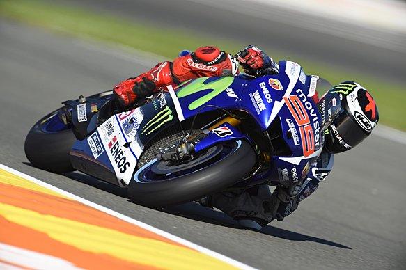Salta l'impresa di Rossi: Lorenzo è Campione del Mondo