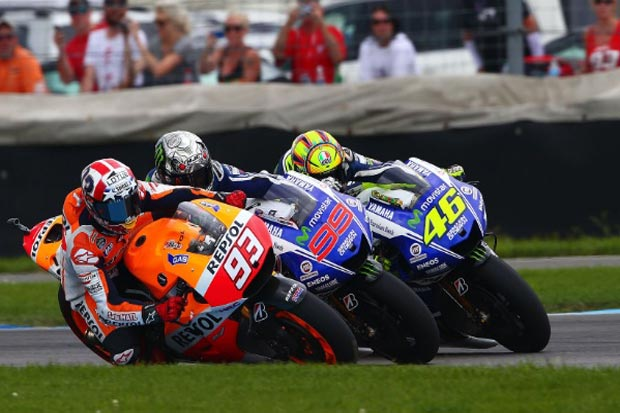 MotoGP Valencia 2015 – Orari Dirette TV e Streaming