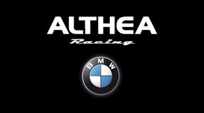 SBK: Althea Racing passa a BMW. Nel 2016 correranno con...