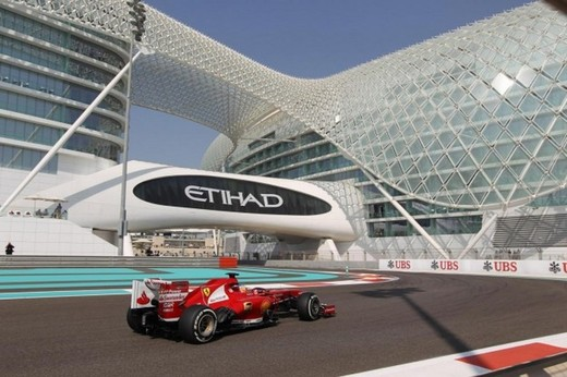 F1 Abu Dhabi 2015 – Orari Dirette TV e Streaming