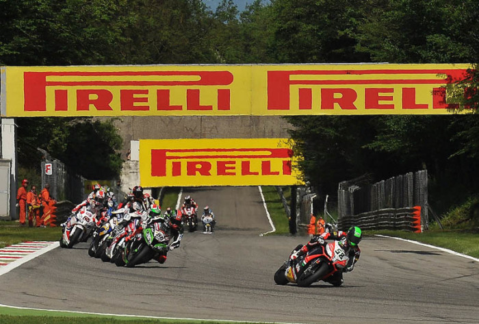 Monza Calendario SUPERBIKE 2016