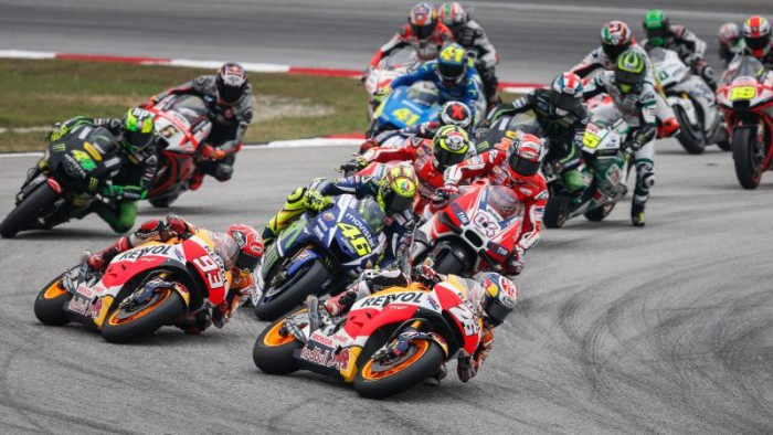salta la conferenza stampa del gp di valencia motogp 2015