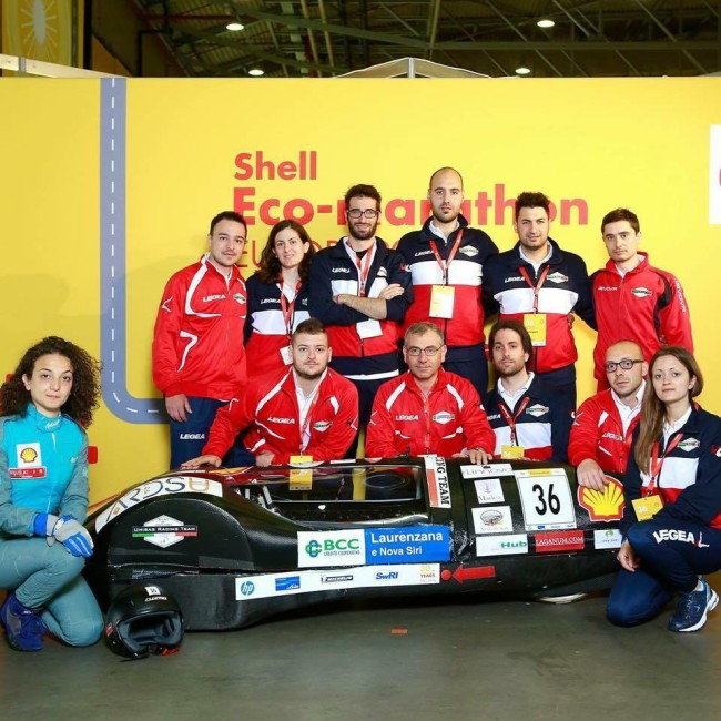 Unibas Racing Team