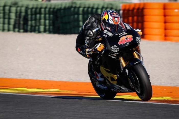Jack Miller Estrella Galitia 0,0 Marc VDS 2016 MotoGP