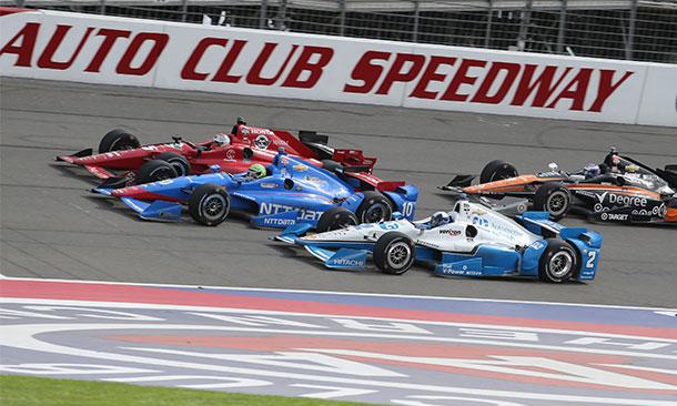 Mercato IndyCar 2016
