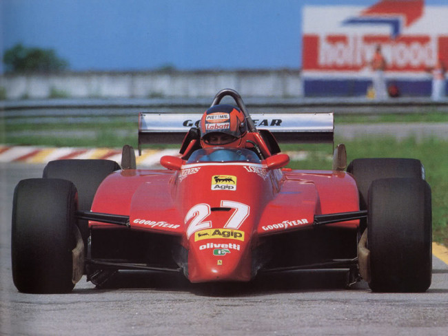 Villeneuve, 66 anni