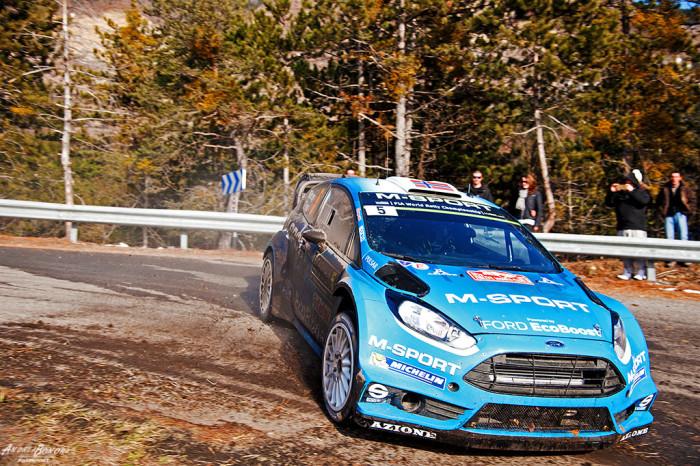 WRC, Rally di Montecarlo: guarda le FOTO più belle!