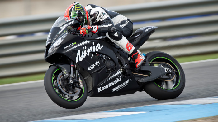 SBK, Test Jerez: Sykes-Ninja è il binomio da battere. Attenzione alle Ducati