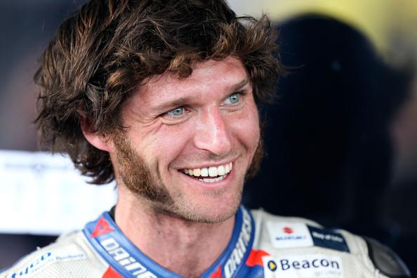 Rode Race: Guy Martin non parteciperà al TT 2016!