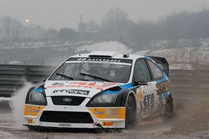 Franciacorta Rally Show (12-14 febbraio): tutto il programma e le novità