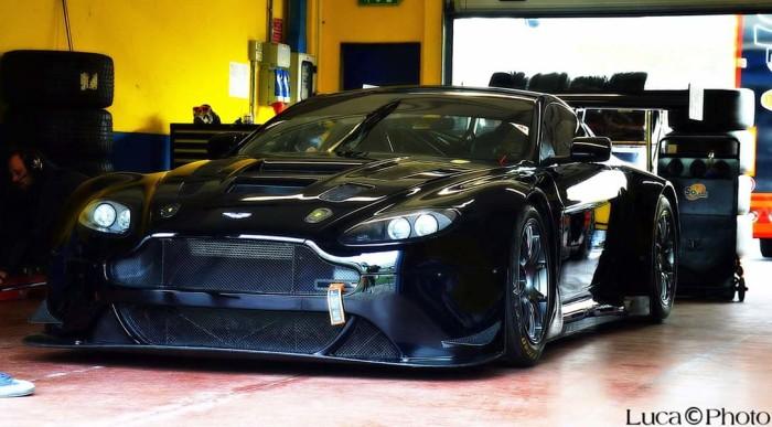 per il Campionato Italiano GT 2016