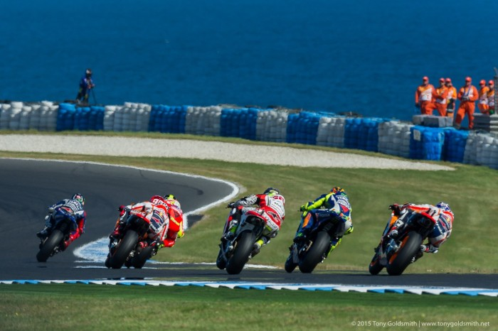 MotoGP, da questa notte motori accesi in Australia: occhi puntati su...