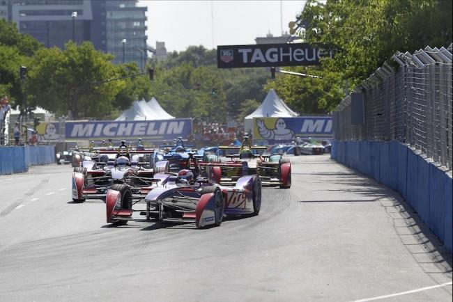 Buenos Aires ePrix 2016