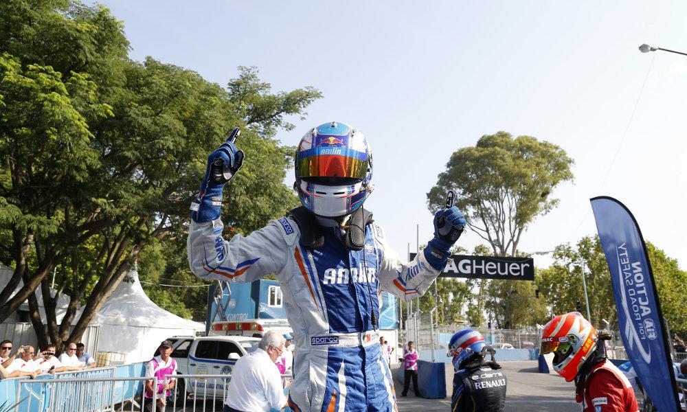 Da Costa vince a Buenos Aires