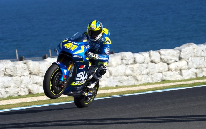MotoGP, Test Phillip Island: guarda la Photo Gallery completa