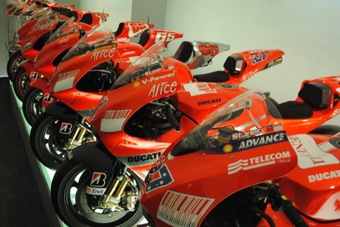 """""""Explore your roots - Factory tour Ducati"""" : viaggio alla scoperta di Borgo Panigale"""