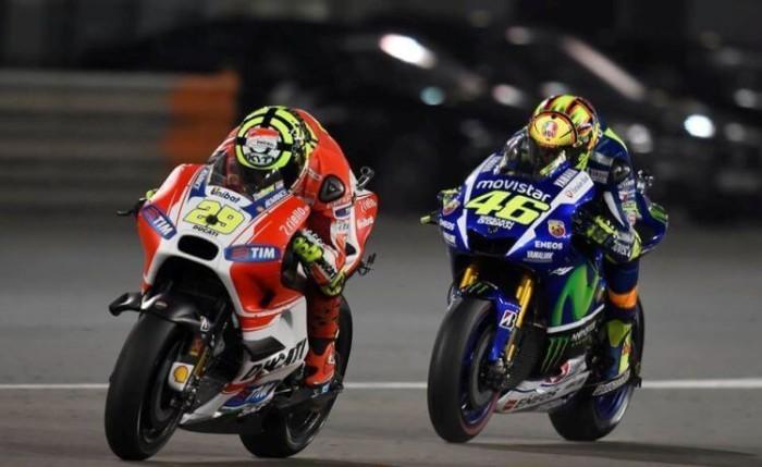 MotoGP Qatar 2016 – Orari Dirette TV, Repliche e Streaming