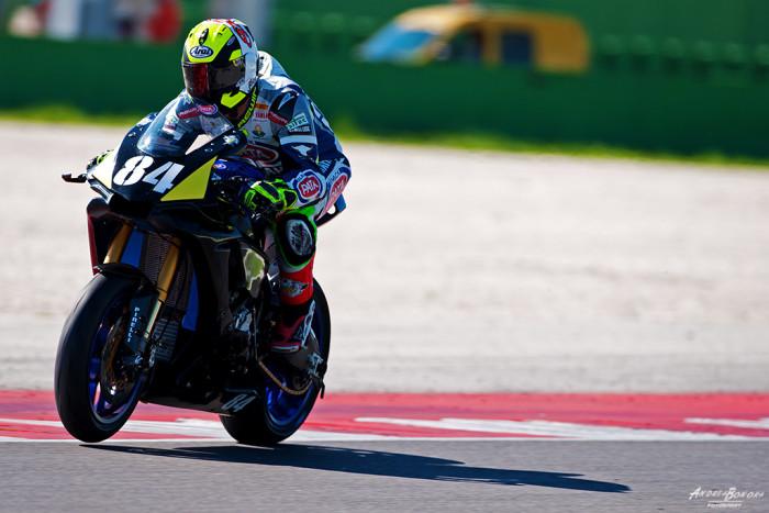"""STK1000, Riccardo Russo: """"Cadalora in MotoGP? Sarà di aiuto anche per noi"""""""