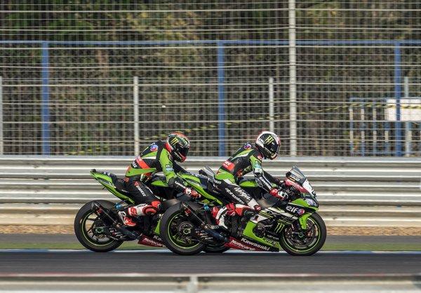 """[Il Blog] La Superbike? Non chiamatela """"Serie B""""..."""