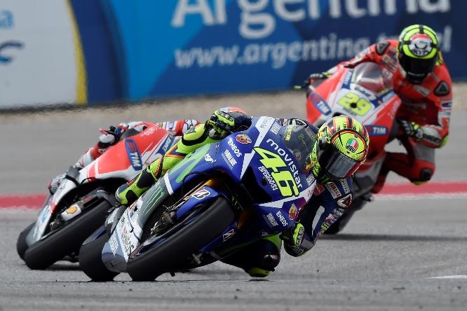 MotoGP Argentina 2016 – Orari Dirette TV, Repliche e Streaming