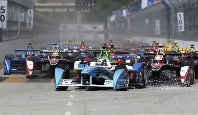 Preview ePrix Mexico City