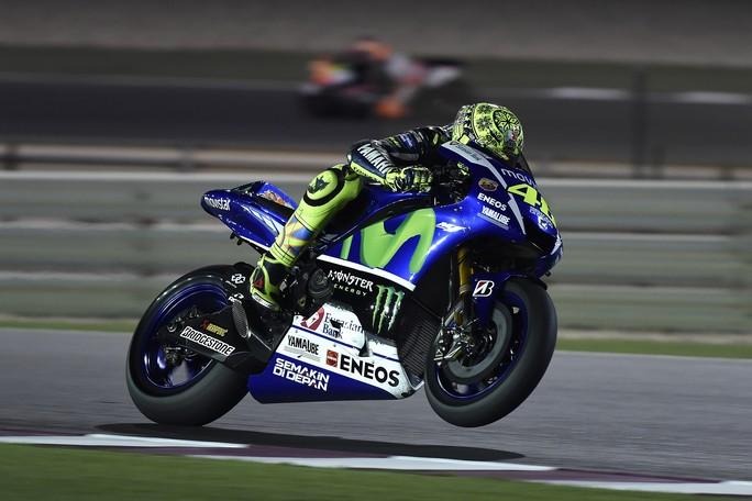 MotoGP, Qatar: tutto è pronto per il terzo appuntamento prestagionale