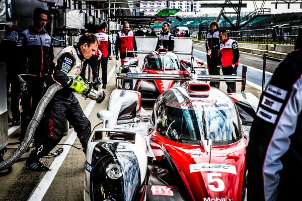WEC 6H Silverstone 2016 – Info, Orari Dirette TV e Streaming