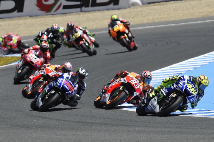MotoGP Jerez 2016 – Orari Dirette TV, Differite e Streaming