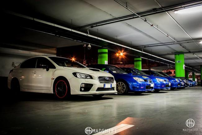 Alla scoperta della scena underground: IW presenta il TCS - Brianza Drivers Meeting