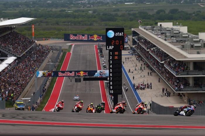 MotoGP Austin 2016 – Orari Dirette TV, Repliche e Streaming