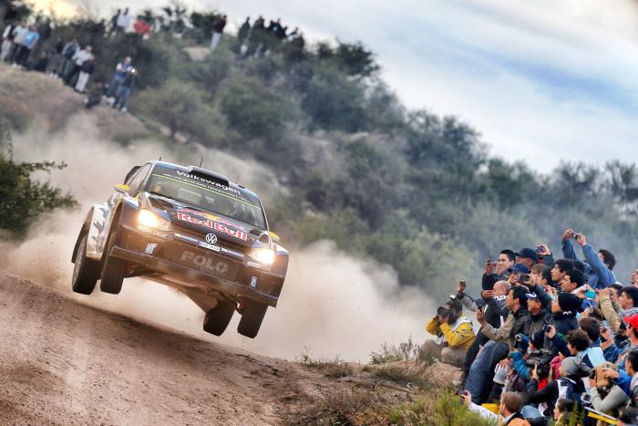 WRC: Al via il Rally di Argentina. Ford osservata speciale con le RS evoluzione