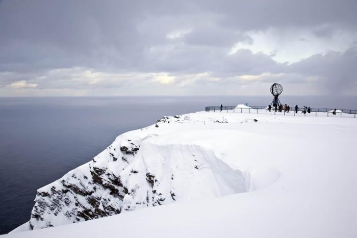 Moto Raid Nordkapp 2016: questo inverno segui la spedizione di Italian Wheels a Capo Nord!