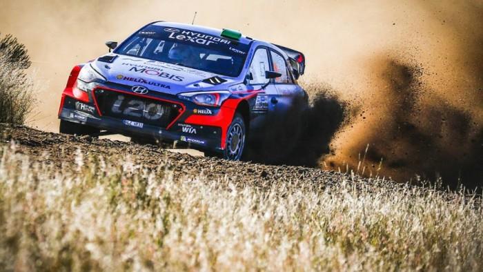 WRC, al via il Rally di Portogallo: Programma, Info e Orari TV
