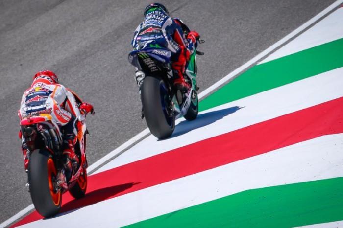 """La delusione di Marquez: """"Voglio più accelerazione"""""""