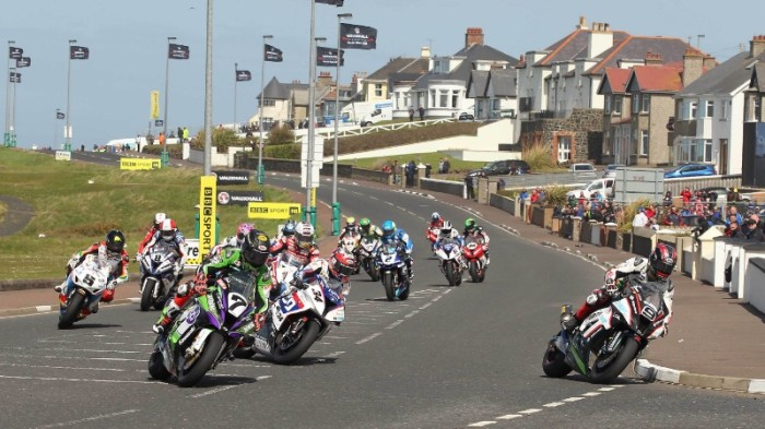 Road Race, North West 200: tutte le Info, il Programma e lo Streaming