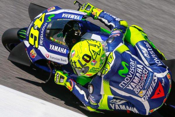 Al Mugello sensazionale Pole-Position di Valentino Rossi davanti a Maverick Vinales