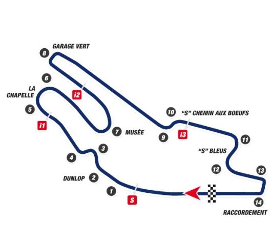MotoGP Le Mans 2016 – Info, Orari Dirette TV, Repliche e Streaming