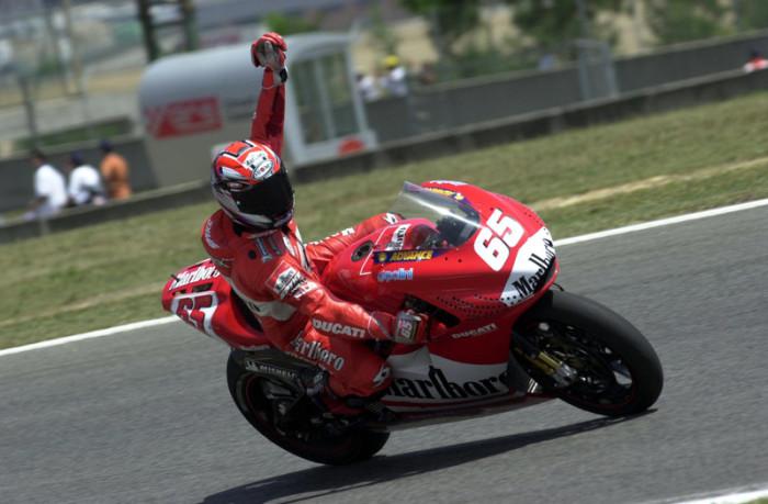 La Ducati e il Mugello: successi, sconfitte e desideri da Capirossi a Iannone
